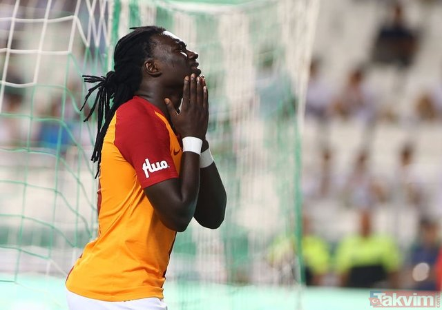Galatasaraya iki yıldız birden!
