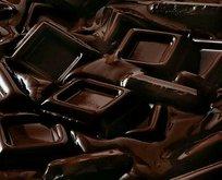 Çikolata karıştırma işlemi konç nedir?