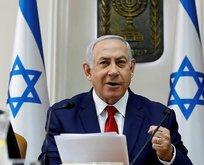 İsrail'den skandal karar! Gazze Şeridi'nde...