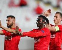 Başakşehir ve Sivasspor galibiyetleri sonrası nefes aldık!