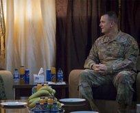 İşte ihanetin karesi! ABD ve YPG...