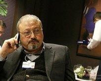 Al Jazeeraden dehşete düşüren Cemal Kaşıkçı iddiası!