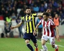 Fenerbahçe'ye ikinci Emre
