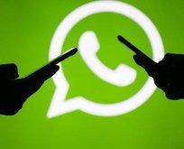 WhatsApp'ın aylardır sakladığı özelliği ortaya çıktı!