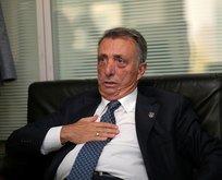 Ahmet Nur Çebi'den Galatasaray açıklaması