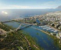 Kanal İstanbul'da flaş gelişme! Bakan tarih verdi...