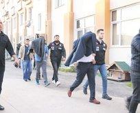 Olaylı derbide 3 tutuklama
