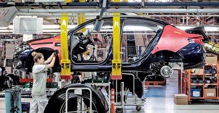 Alman otomotiv devinden Türkiyeye yatırım kararı