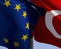 AP Türkiye Forumu'ndan Türkiye'ye destek!