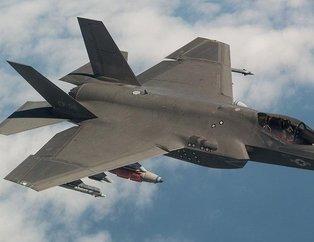 Hükümetten F-35 uçaklarının teslimiyle ilgili açıklama