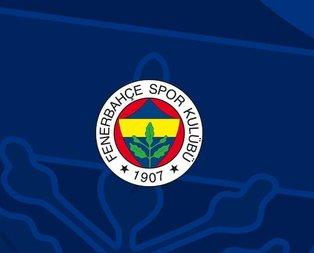 UEFA'nın kararı sonrası Fenerbahçe'den açıklama!
