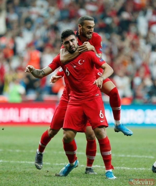 Tottenham'ın yeni teknik direktörü Jose Mourinho'nun gözü bakın milli yıldızda!