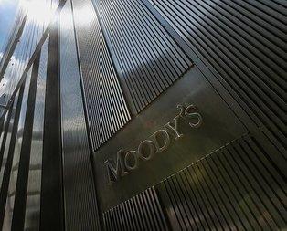 Moody's'den son dakika Türkiye açıklaması
