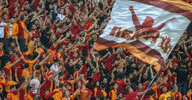 G.Saray'da kritik maç için cezaya rağmen flaş karar