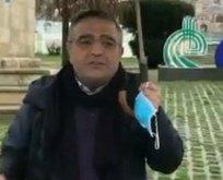CHP'li Sezgin Tanrıkulu'ndan terörist Demirtaş'a ziyaret! Sevgili dostum, meslektaşım diye güzelleme yaptı