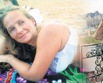 Türk koca kaçtı! Rus anne kızını baltayla öldürdü