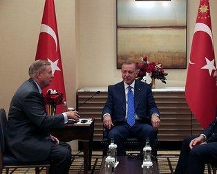 Türkiye'yi geri almaya çalışıyoruz