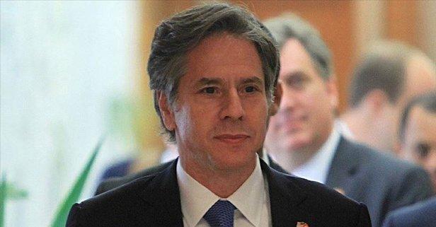 ABD Dışişleri Bakanı Ürdün Kralı ile görüştü
