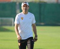 Trabzonspor, Tamer Tuna ile temasa geçti
