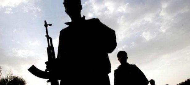 Diyarbakır'da çatışma! Hainler öldürüldü