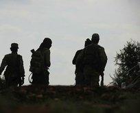 Afrinde 2 köy daha terörden arındırıldı