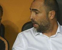 Galatasaraydan flaş Tudor kararı