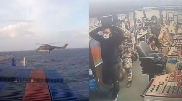 Son dakika: İrini Operasyonu Komuta Merkezi, Türk gemisine yönelik denetimin Türkiye'nin izni olmadan yapıldığını kabul etti! - Takvim