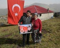 Eren Bülbül'ün annesi: Yüreğime su serpildi