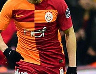 Galatasaraylı Martin Linnes'ten Beşiktaş itirafı!