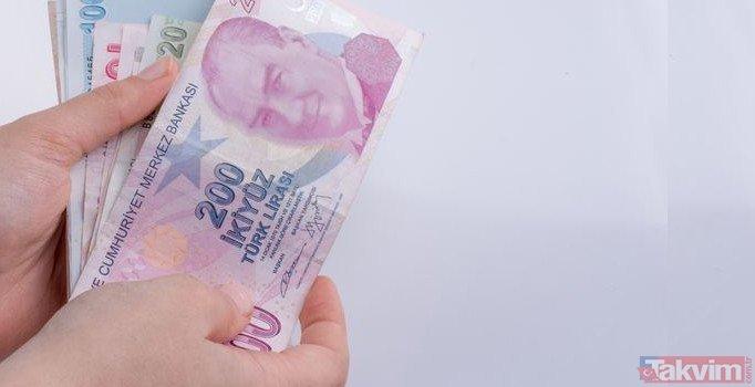 1000 lira promosyon geliyor! Emekliye SSK, SGK, Bağ-Kur emekli promosyon zammı ve ücreti kaç para?
