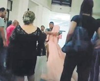 Düğün yerine cezaevine