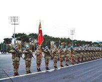 Azerbaycan büyük günü başlıyor!