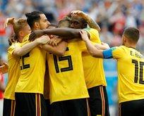 2018 FIFA Dünya Kupası üçüncüsü belli oldu