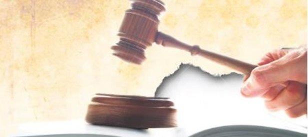 'Hazırol'daki yargıdan bağımsız mahkemelere