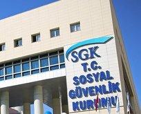 SSK SGK emeklilik sorgulama şifresiz yapılabilir mi?