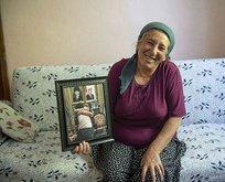 Kızına kavuşan Diyarbakır annesinden mesaj var