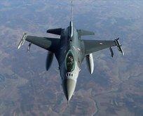 Türkiye'den kritik F-16 açıklaması! SSB duyurdu: 8'inci de tamam!