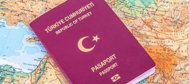 Pasaport ve ehliyet işlemleri 2018'e kadar...