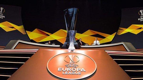 UEFA Avrupa Ligi kura çekilişi torbalar nasıl? Avrupa Ligi kura çekimi ne zaman? 13