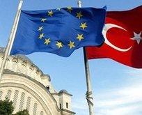AB heyeti vize muafiyeti için Türkiyeye geliyor