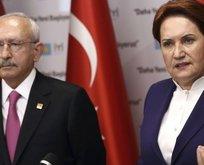 CHP ve İYİ Parti'ye: Demirtaş'tan korkuyor musunuz?