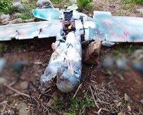PKK'ya drone ve maket uçakları kim veriyor?