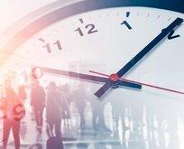 Türkiye'de şu an saat kaç? 26 Ekim bugün saatler geri alındı mı?
