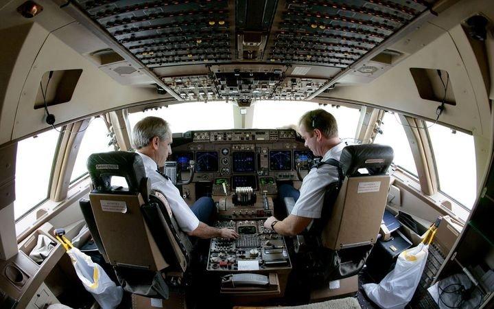 Türkiye'de kaç pilot var? Pilotlar ne kadar maaş alıyor?