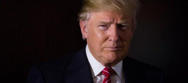 Trump ekibine FETÖ markajı