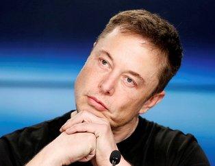 Elon Musktan Türkiye müjdesi