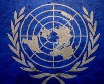 BM'den AA çalışanlarıyla ilgili Mısır'a çağrı