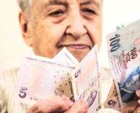 217 bin emekli ikramiye alacak
