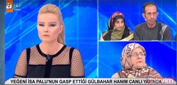 Palu ailesi hakkında kan donduran iddialar! Türkiye Müge Anlı'daki Palu ailesini konuşuyor