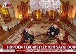 Başkan Erdoğan: Ey benim Kürt kardeşim gene bu oyuna gelecek misin?